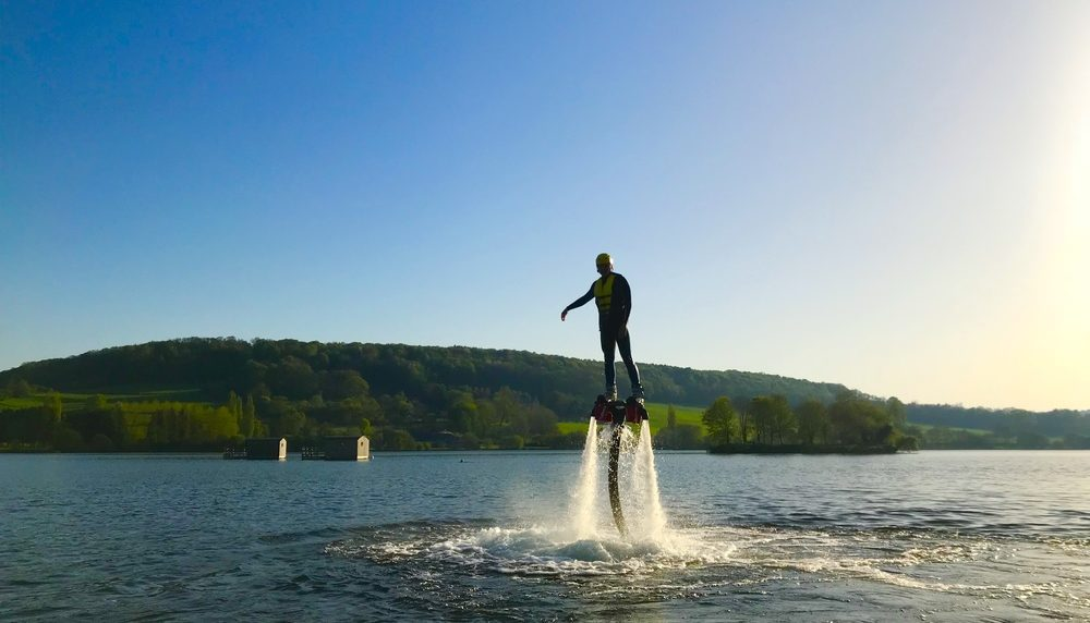 Flyboard Normandie